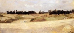Quality Impressionist(3830) Landscape_near_Valenciennes for sale