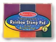 Buy cheap Rainbow Stamp Pad - Melissa & Doug from wholesalers