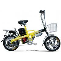 Simple electric bike Manufactures