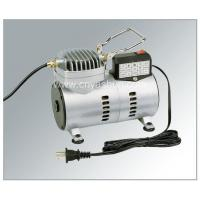 1/8 HP Oilless Airbrush Compressor Kit YS-305B Manufactures