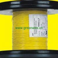 SR-PVC insulated wire UL10002-LF Manufactures