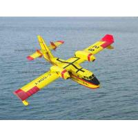 Cananair CL-415 Manufactures