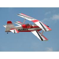 Electric Ultimate Biplane Manufactures