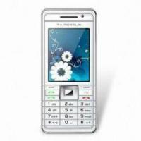 Buy cheap TV Phone Product ID:FW-TV-03 from wholesalers