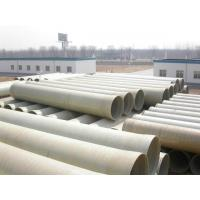 Process of RPM Pipe Manufactures