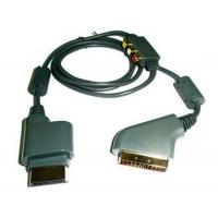 RGB+AV Box Cable for XBOX360 Manufactures