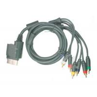 Component HD AV Cable for XBOX360 Manufactures