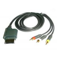 AV Cable for XBOX360 Manufactures