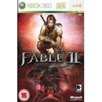 Microsoft Fable 2 Manufactures