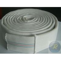 Double Jacket Fire Hose