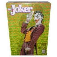 The Joker Vinyl Model From Batman By Horizon Manufactures