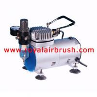 Airbrush Compressor Model:TC-20 Manufactures