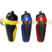 Sports Bottles Series Name:YT-3009Series ID:sports BottlesBriefly:Size: 7.3*20cmMeas.: 74.5*37.5*42cmQTY: 100PCSVolume:500 MLN.W.: 7.25 KGG.W.11.25KGMaterial: PEPacking:PP Plastic bag Manufactures