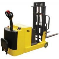 auto tail pipe Counter balance stacker Manufactures
