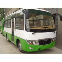 LS6601 city bus new model for sale Manufactures