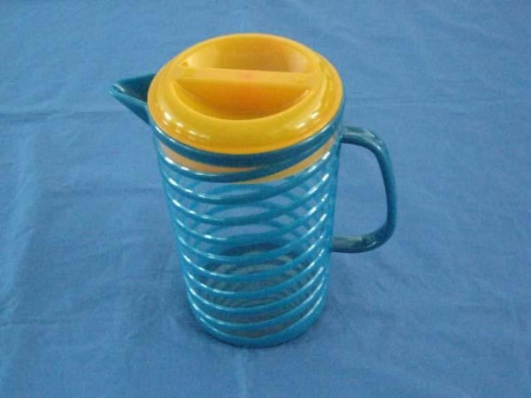 Quality Houseware Mould Two Color Jug for sale
