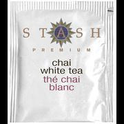 Chai White Tea Manufactures