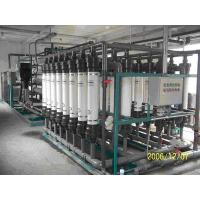 Water recycling equipment Manufactures