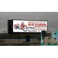 LED Muti-Vision Bill Board Manufactures