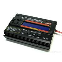 2-8 cells balance charge for LiPO and A123 batteries Manufactures