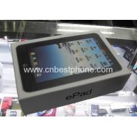 Buy cheap epad China iPad 3G 32GB copy 7inch Google Android Gravity OS Tablet PC MID from wholesalers