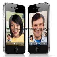 Buy cheap new cheap Sciphone i68 4G iphone 4 WiFi JAVA Compass Dual SIM from wholesalers