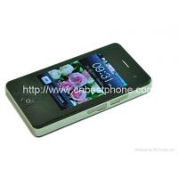 Buy cheap Flying F079 Quad Band Dual Cards TV Mini iphone 4 Cell Phone from wholesalers