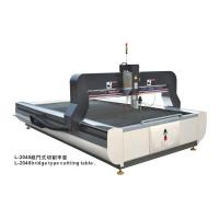 Buy cheap CNC Waterjet Number:L2040- Flow Style from wholesalers