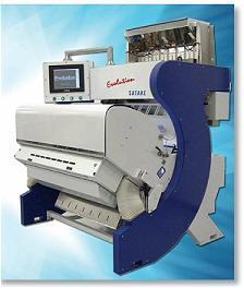 Quality Satake Colour and Optical Sorting Machines for sale