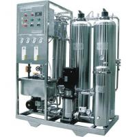 P-RO-0.5 All-in-one reverse osmosis pure water machine Manufactures