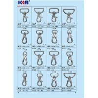 zinc alloy hooks for bags Manufactures