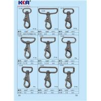 2014 High quality low price zinc alloy hook for bags Manufactures