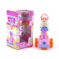 ELECTRIC DANCED DOLL(2) Manufactures