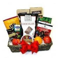 Healthy Baskets Manufactures