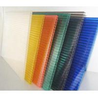 PC Hollow Sheet PC hollow sheet PC 13 Manufactures