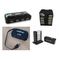 7 ports usb hubs Manufactures
