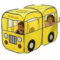 KID ITEMS 21202: Kid bus tent Manufactures