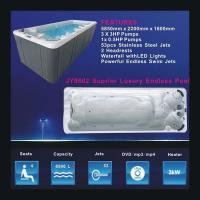 SwimSpas New swim spa JY8602 Manufactures