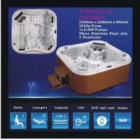 HotTubs JY8003 Manufactures