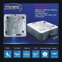 HotTubs NEW JY8016 Manufactures