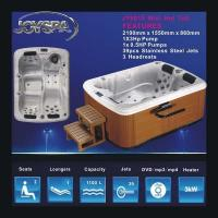 HotTubs JY8013 Manufactures