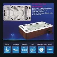 HotTubs JY8001 Manufactures