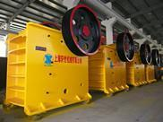 Jaw Crusher Manufactures