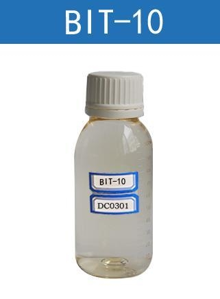 Quality biocides and preservatives Product NameBIT-10 for sale