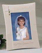 """9.25"""" First Communion Frame Manufactures"""