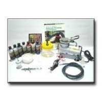 Automotive Airbrush Kit 1 Manufactures