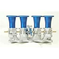 803 Series throttle body kit with horizontal shafts 40mm Manufactures