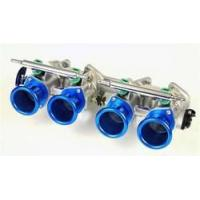race series 4cyl DCOE throttle body kit 50mm Manufactures