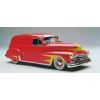 GLX-98021 - 1/25 1948 Chevrolet Sedan Delivery Vehicle Manufactures