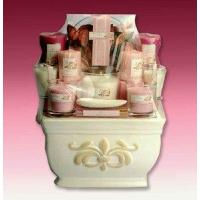 Gift Basket Drop Shipping MA7054-1 Love of Roses Deluxe Candle Assortment Manufactures